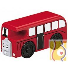 Autobus Bercia - Bertie LC99008