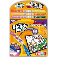 BP2101 - Blendy Pens - kolorowe zwierzątka