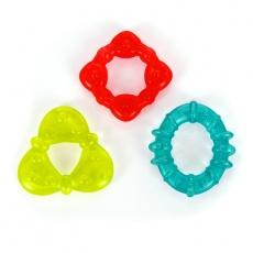 Chłodzące gryzaki - zestaw 2