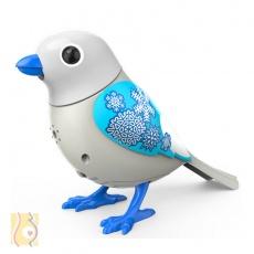 Digibirds Ptaszek Snowflake S88025/9