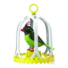 Digibirds Ptaszek w klatce Carousal S88295/13