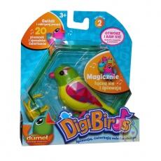 Digibirds Ptaszek w ramce Ella S88315/14