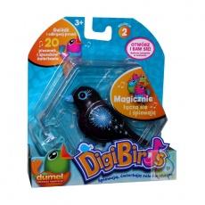 Digibirds Ptaszek w ramce Saffa S88315/19