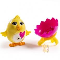 DigiChicks Kurczak Amour żółty S88280/30