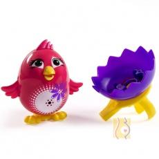 DigiChicks Kurczak Daisy różowy S88280/32