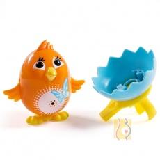 DigiChicks Kurczak Flutter pomarańczowy S88280/33