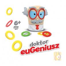 Dr euGeniusz gra interaktywna DD61270