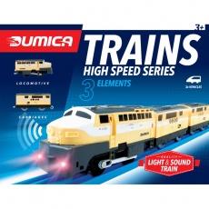 Dumica 20329 Pociąg miejski C2