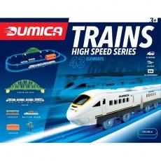 Dumica 20330 Zestaw Express H1