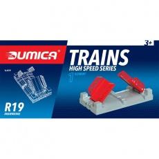 Dumica 20397 Most czerwony R19