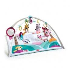 Gimnastyka dla bobasa Świat małej księżniczki