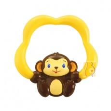 Gryzak małpka 9203