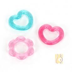 Gryzaki Pink 8673