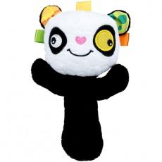 Grzechotka panda Peggy DD89451