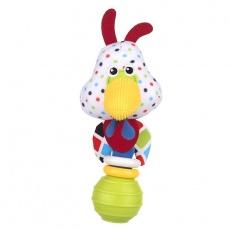 Grzechotka papuga Polly DD89978