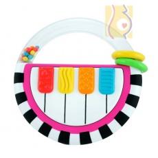 Grzechotka pianino S-80102