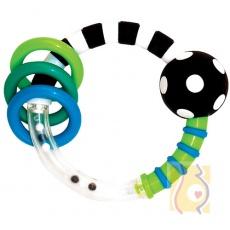Grzechotka pierścień S-80017