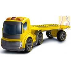 I/R Trailer Truck laweta zdalnie sterowana 81116