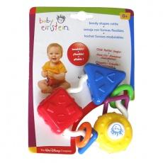 Interaktywna grzechotka Baby Einstein 30718