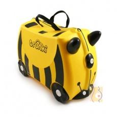 Jeżdżąca walizeczka Bee Bernard TRU-0044