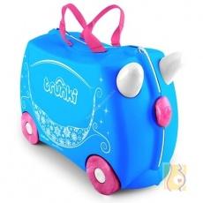 Jeżdżąca walizeczka księżniczka Pearl TRU-0259
