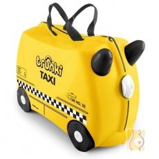 Jeżdżąca walizeczka taksówka Tony TRU-0263
