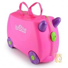 Jeżdżąca walizeczka Trixie TRU-0061
