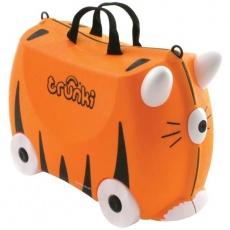 Jeżdżąca walizeczka tygrysek Tipu TRU-T085