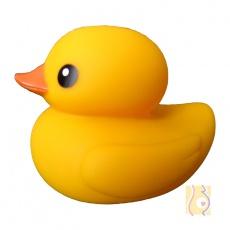 Kaczuszka do kąpieli żółta 89217