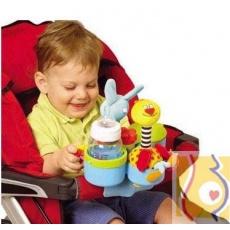 Karuzela do wózka dziecięcego 6+