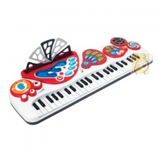 Keyboard 2071