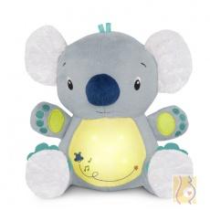 Koala muzyczna lampka 52034
