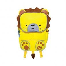 Plecak Leeroy żółty TRUA-0327