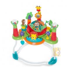 Krzesełko zabaw Dżungla 60371