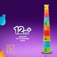 Kubeczkowa Wieża DD42490