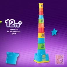 Kubeczkowy Zamek DD42500