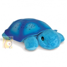 Lampka nocna Żółw niebieski Magiczne konstelacje CLTT-7323-BL