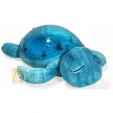 Lampka nocna Żółw podwodny turkusowy CLTT-7423-AQ