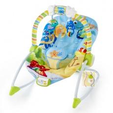 Leżaczek Podwodny świat Baby Einstein 60230