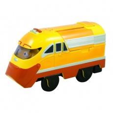 Lokomotywa jeżdżąca Super Ciuchcia LC58007