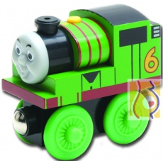 Lokomotywa Percy - Early Engineers LC98301