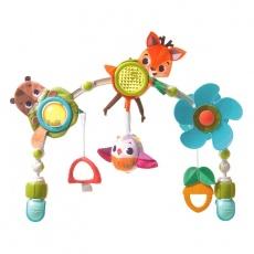 Łuk z zabawkami Leśna kraina