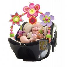 Łuk z zabawkami Mała Księżniczka