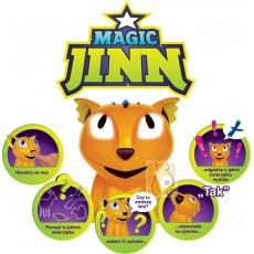 Magic Jinn Zwierzęta DD60310