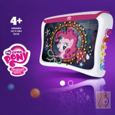 Magiczna tablica DotN Doodle My Little Pony DD37173