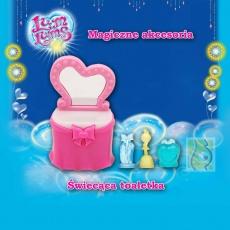 Magiczne Akcesoria Lum Lum toaletka LL26246B