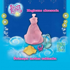 Magiczne Akcesoria Lum Lum sukienka LL26246D