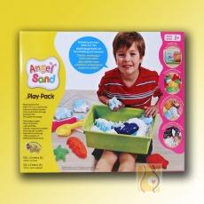Magiczny Piasek Play Pack