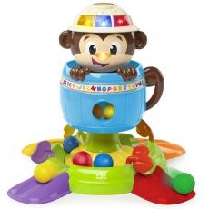 Małpka beczka śmiechu 52094