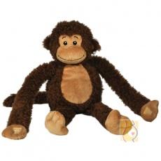 Małpka Marvin z pozytywką CLMM-7414-ZZ